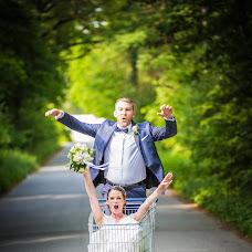 Fotografer pernikahan Julian Dörr (kurznach12). Foto tanggal 24.05.2019
