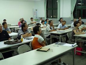 Photo: 20110927 100秋數位報導攝影與人文攝影的訣竅006