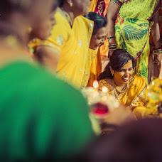 Wedding photographer arunava Chowdhury (arunavachowdhur). Photo of 13.12.2015