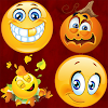 Free Chat Smiley Emoticons