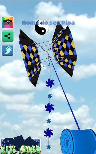 Kite Maker - FABRICA DE PIPAS