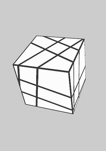 VISTALGYu00ae Cubes apktram screenshots 18