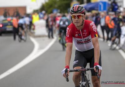 Lars Bak maakt zich op voor laatste rit over de Champs