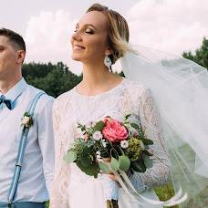 Wedding photographer Andrey Apolayko (Apollon). Photo of 13.10.2017