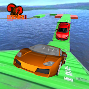 Impossible Tracks-Real Stunts and Crazy Driving 3D