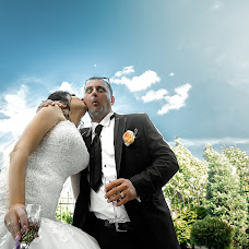 Wedding photographer Timur Assakalov (TimAs). Photo of 14.12.2017