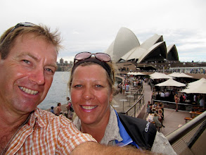 Photo: Year 2 Day 175 -  Here in Sydney!