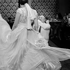 Wedding photographer Alina Botica (alinabotica). Photo of 11.11.2016