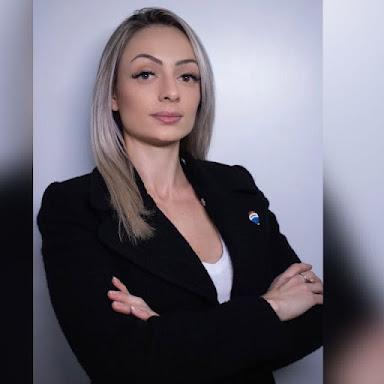 Caroline Arcêgo