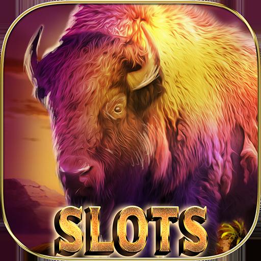 Free Slots: Run of the Buffalo