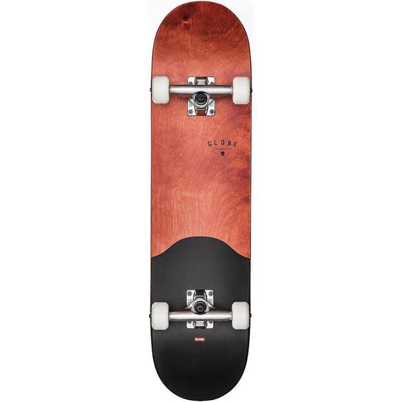 skateboard - Globe G1 Argo Boxed Red 7.75