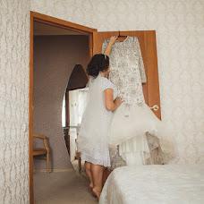 Wedding photographer Yuliya Zhnyakina (juliez). Photo of 19.12.2014