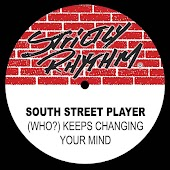 (Who?) Keeps Changing Your Mind? (The Night Mix)
