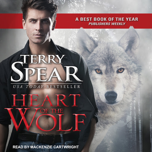 Heart of the Wolf: Volume 1 by Terry Spear - Audiobooks on Google Play