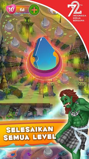 Hantu Pocong Hunter 3 match  screenshots 2