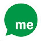 Wassapeame - Enviar Mensajes sin agregar contacto icon