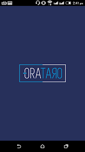 ORATARO- screenshot thumbnail