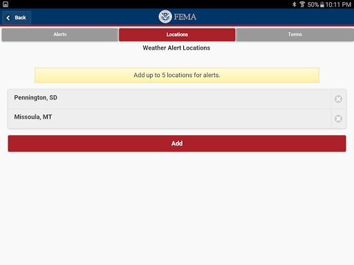 FEMA 2.11.1 screenshots 17