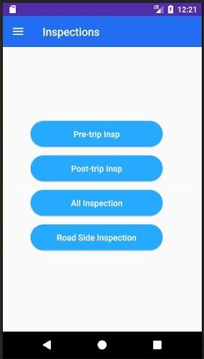 TCompliance - Driver App 1.18 screenshots 2