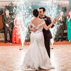 Nhiếp ảnh gia ảnh cưới Miguel Cali (miguelcali20). Ảnh của 23.08.2018