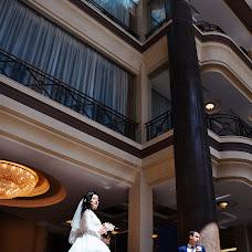 Wedding photographer Evgeniya Borisova (borisova). Photo of 22.05.2017
