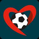 welovefootball.ch - hier bleibst du am Ball! icon