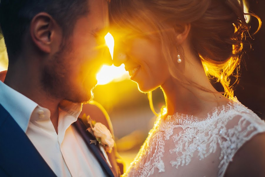 Wedding photographer Konstantin Eremeev (Konstantin). Photo of 10.11.2015