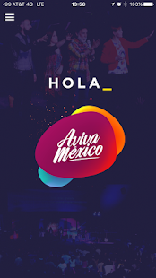 Aviva México- screenshot thumbnail