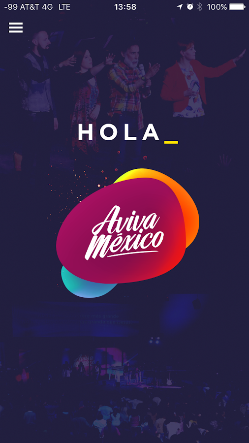 Aviva México- screenshot