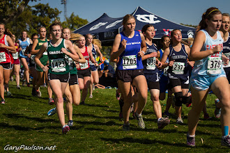 Photo: JV Girls 44th Annual Richland Cross Country Invitational  Buy Photo: http://photos.garypaulson.net/p110807297/e46cfa02c