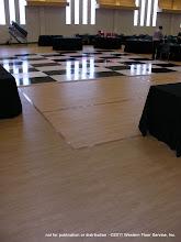 Photo: Oak Boarder w/ Maple Play Court (in LA)