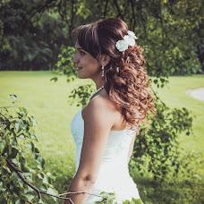 Wedding photographer Irina Goleva (golikys). Photo of 01.08.2015