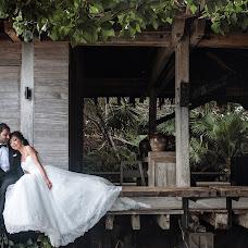 Wedding photographer Gareth Davies (gdavies). Photo of 27.06.2018