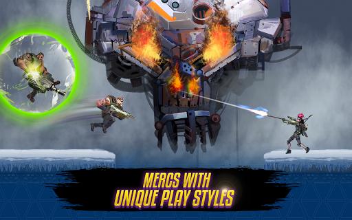 Mayhem - PvP Multiplayer Arena Shooter 1.26.0 screenshots 16