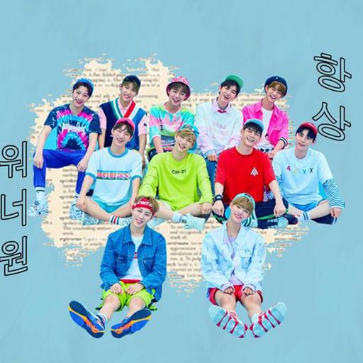 App Insights Wanna One Wallpapers Kpop Fanart Apptopia