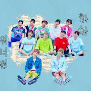 Wanna One Wallpapers Kpop Fanart Apps En Google Play
