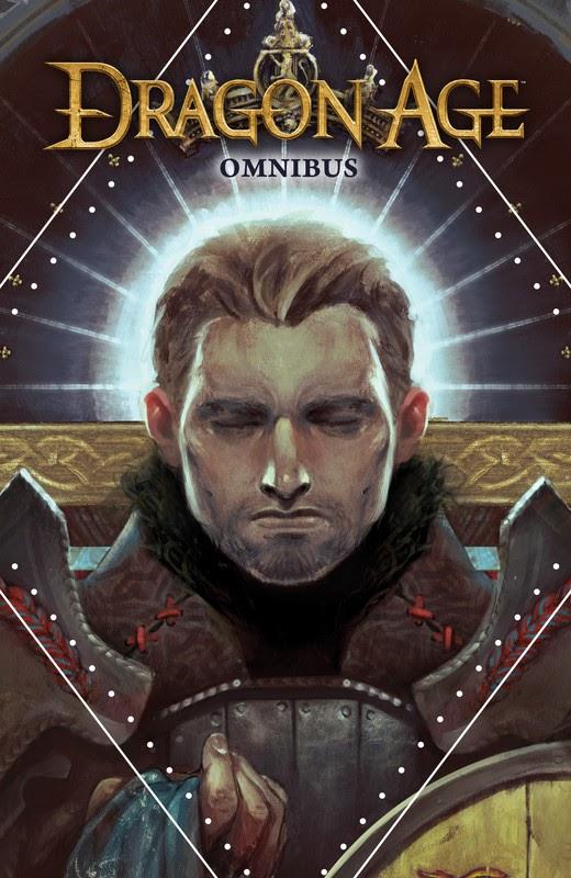 Dragon Age Omnibus (2016)