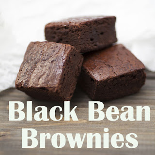 Sweet Black Beans Dessert Recipes.