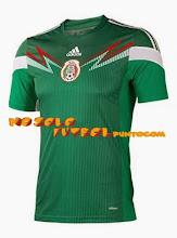 Photo: Mexico 1ªMundial 2014 * Camiseta Manga Corta * Camiseta Manga Larga * Camiseta Mujer * Camiseta Niño con pantalón