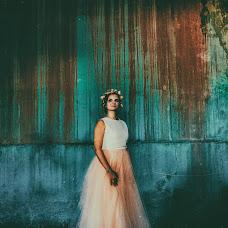 Wedding photographer DARIO VARGAS (dariovargas). Photo of 12.01.2018