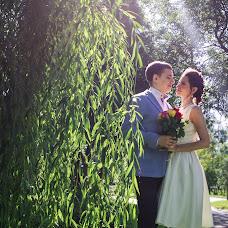 Wedding photographer Anna Bazhanova (AnnaBazhanova). Photo of 20.05.2017