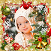 Christmas Photo Frames 2019 🎄 New Year Pic Editor