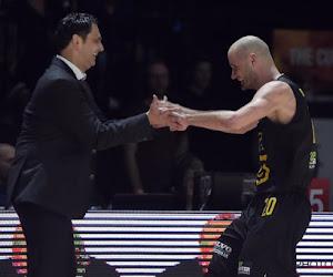 """Gjerjga en Huffman uitgesloten door basketrefs: """"Eindelijk consequent in beslissingen"""""""