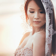 Wedding photographer Jay Kapaladung (alieya). Photo of 01.06.2015