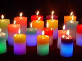 Diy:  Candle Making Recipe