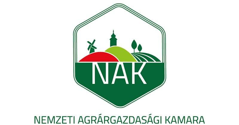 Nemzeti Agrárgazdasági Kamara - Falugazdász elérhetősége 2019. február 4-től