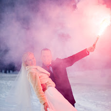 Wedding photographer Diana Lutt (dianalutt). Photo of 26.02.2016