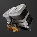 StepperMillimeter (3D Printer, CNC adjust tool) icon