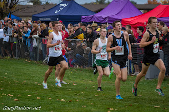 Photo: 4A Boys - Washington State Cross Country Championships   Prints: http://photos.garypaulson.net/p358376717/e4a5c5d12