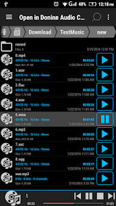 Doninn Audio Cutter (Free) v1.01-free